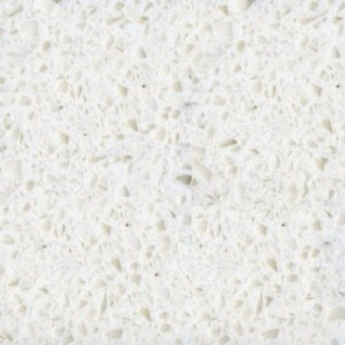 Apollo Slab Tech Solid Surface Worktops Snowflake