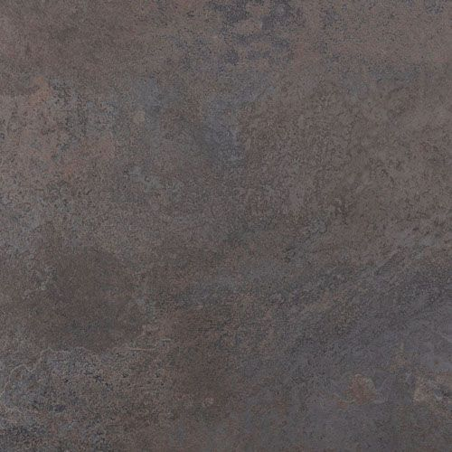 Spectra  Solid Laminate 12mm Worktops  Iron Oxide  Black Core - Slate