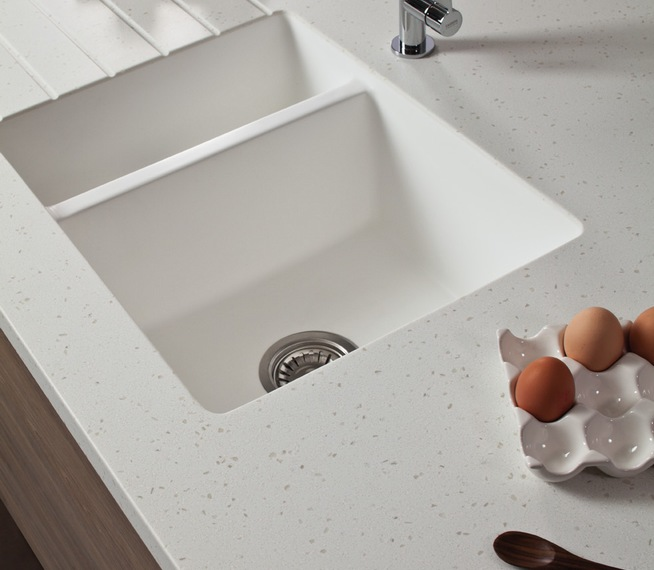 Encore Solid Surface Kitchen Worktops Online