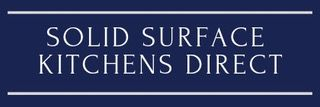 Logo for Solid Surface Kitchens Direct